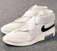 fearofgod x Air Raid 180 Light Bone ? fearofgod x Nike Air Raid 180 Light Bone ? New Shoes, Men's Shoes, Shoes Sneakers, All White Sneakers, Nike Kicks, Air Raid, Nike Air Shoes, Types Of Shoes, Designer Shoes