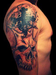 Tattoo By Bl