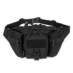 Fine Jewelry Inventive Tactical Sports Bag Men 1000d Nylon Travel Riding Motorcycle Hip Bum Belt Fanny Pack Waterproof Hiking Fishing Hunting Waist Bag Available In Various Designs And Specifications For Your Selection
