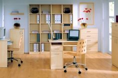 Tip-Top BRW Home Office. The design which allowed to achieve maximum effect with simple means. Relation of the price of respective elements to their functionality and fashionable form caused that when it was introduced onto the market Tip-Top was a definite sales hit. Polish BRW Modern Furniture Store in London, United Kingdom #furniture #polish #brw #homeoffice Home Office Furniture Sets, Modern Furniture Stores, London United, Corner Desk, United Kingdom, Red And White, Polish, Cabinet, Simple