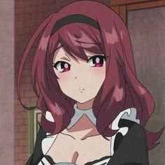 Cute Anime Pics, Anime Girl Cute, Kawaii Anime Girl, Anime Art Girl, Drawing Cartoon Characters, Anime Characters, Anime Shop, Chica Anime Manga, Anime Wolf