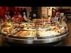La pastelería Mallorca, todo un clásico - YouTube