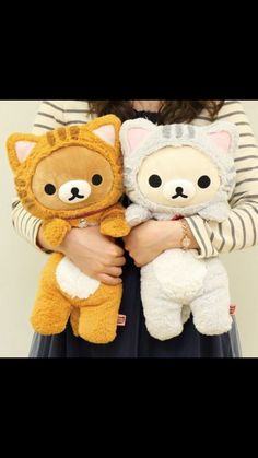 These are just too adorable!!