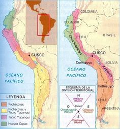 Imperio Inca. División territorial. San Francisco Javier, Savage Nation, Lake Titicaca, Mesoamerican, Ancient Civilizations, Bolivia, Ecuador, Empire, Native Americans