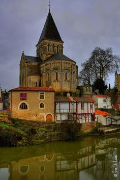 Mareuil-sur-Lay, Vendee, France