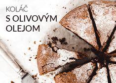 Čokoládovy koláč s olivovým olejom Baked Artichoke Hearts Recipe, Artichoke Heart Recipes, Baking Recipes, Dessert Recipes, Desserts, Crock Pot Meatballs, Great British Chefs, 100 Calories, Yummy Appetizers