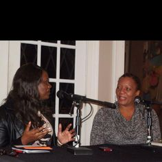Wine and Words with Bernice McFadden