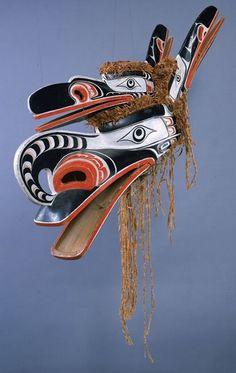 Mungo Martin - Native American Indian Master Artist
