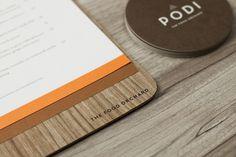 Podi designed by Bravo Company