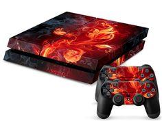 🔴 Alta Qualidade De Vinil Adesivo! 🔴 Compra com Mercado Livre ➽  http://produto.mercadolivre.com.br/MLB-782412653-novo-console-skins-ps4-personalizar-46-modelo-red-fire-_JM 🔴 Compra com Paypal e PagSEGURO ➽  http://consoleskins.loja2.com.br/6803127--novo-Console-Skins-Ps4-Personalizar-46-Modelo-Red-Fire?keep_adding sua compra segura! PagSeguro, Bcash e PayPal