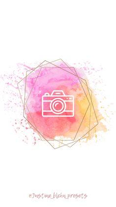 Lightroom, Instagram Symbols, Story Instagram, Instagram Highlight Icons, Story Highlights, Insta Story, Winter Collection, 3 D, Daisy