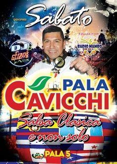 Sabato sera a Roma - a TUTTA Musica con il Palacavicchi