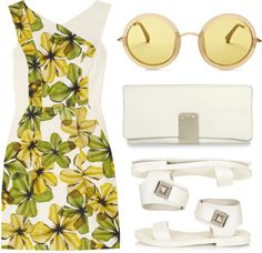 """""""#98"""" by ladykrystal ❤ liked on Polyvore"""