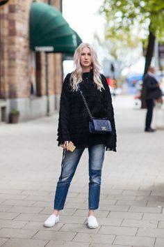 Kristine Zetterlund   StockholmStreetStyle
