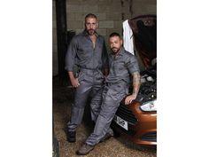 Jobman Workwear Mechanics