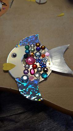 Rainbow fish cds