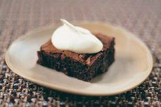 The 50 most delicious chocolate desserts - Chocolate praline meringue roulade - goodtoknow