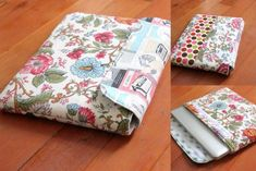 laptop sleeve pdf pattern by elegantitus