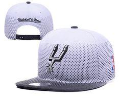 f27787495c5 NBA San Antonio Spurs Fashionable Snapback Cap for Four Seasons San Antonio  Spurs