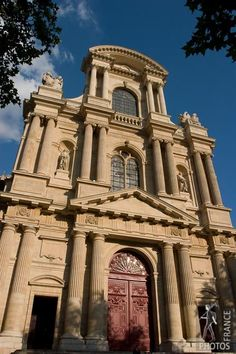 la sorbonne faaade catac nord de la. The Baroque Facade Of A Gothic Era Church Saint Gervais Marais Paris France La Sorbonne Faaade Catac Nord De M