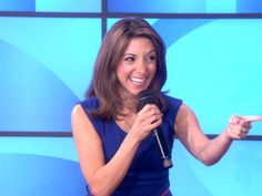 Learn More About Christina Bianco
