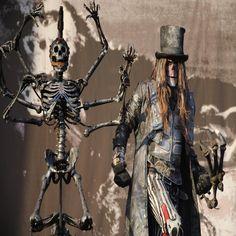 Rob Zombie (Graspop Metal Meeting 2011)