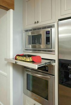 Custom Built Kitchen Cabinet Ideas - CHECK THE PICTURE for Various Kitchen Ideas. 65466657 #kitchencabinets #kitchenstorage