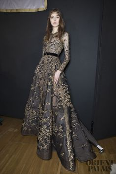 Elie Saab – 59 photos - the complete collection