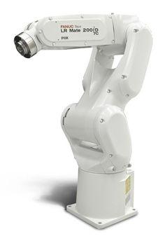 Robot fanuc LRM2007C-L Hdpr housse de protection robotique robotics cover fundas-robot schutzhülle roboter http://robot-covers.com/