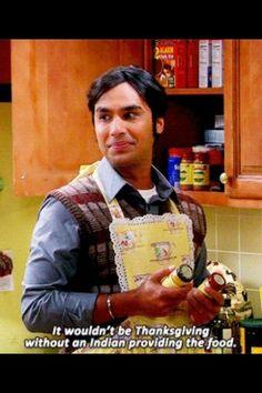 The Big Bang theory- best Indian joke #desi #asian #www.asianlol.com