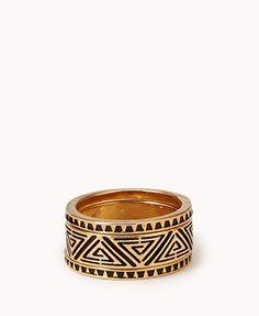 Goddess Ring Set | FOREVER21 - 1058876345