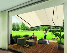 markilux creates products with timeless design, so that not only the mechanics and componentry last a lifetime, but also the simple pleasure of looking at it on your patio or balcony.
