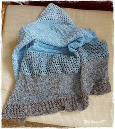 Knit Crochet, Blanket, Knitting, Paracord, Crochet Ideas, Blog, Fashion, Ponchos, Shawl