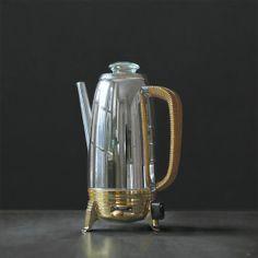James Neil Hollingsworth  Coffee pot
