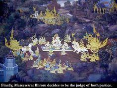 Heritage of India: The Ramakien - Thailand Ramayana Kalamkari Painting, Madhubani Painting, Diwali Festival, Art Festival, Manipuri Dance, Ramayana Story, The Path Show, Sanchi Stupa, Rath Yatra