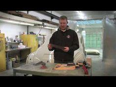 Auto Body Tools : Auto Body Sanding Tools - YouTube