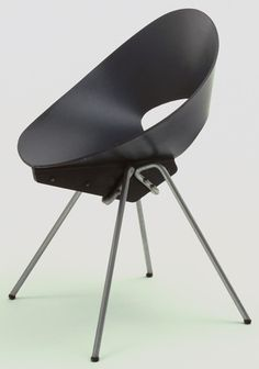 Donald R. Knorr / side chair, 1950