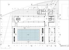 Polideportivo Universidad de los Andes / MGP arquitectura y Urbanismo ( Felipe González-Pacheco)