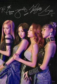 Blackpink İn your Area!