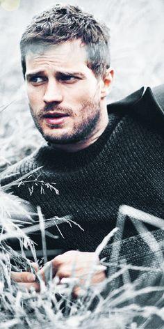Jamie Dornan = OMFG!.. | Jamie Dornan - Photoshoot