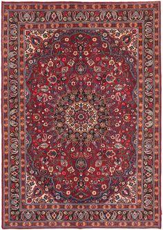 Mashad Patina carpet NAZA932