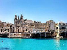 Διαγωνισμός με δώρο 4ημερο ταξίδι για 2 άτομα στην Μάλτα