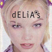 dELiA's clothes were super cool! hah! #memories #childhood #90s
