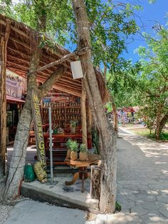 tulum Restaurant On The Beach, Outdoor Restaurant, Us Travel, Family Travel, Travel Guide, Make More Money, Make Money From Home, Tulum Ruins, Her Campus