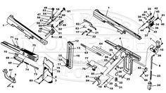 smith wesson model 41 a139228 22lr manual guns bows knives rh pinterest com SW 41 Parts sw 41 rotor manual