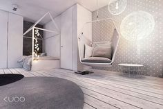 mommo design: KIDS ROOMS BY KUOO ARCHITECTS