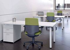Mejores 37 imágenes de Mesas de oficina en Pinterest | Mesa de ...