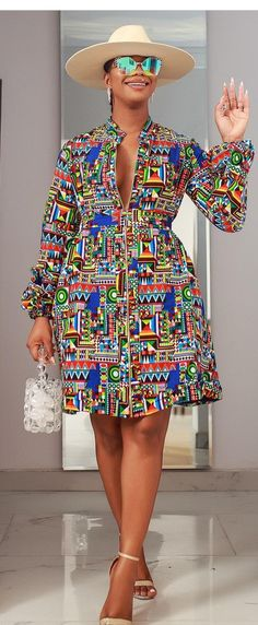 Short African Dresses, African Inspired Fashion, Latest African Fashion Dresses, African Print Fashion, Africa Fashion, African Wear, African Attire, African Traditional Dresses, Couture