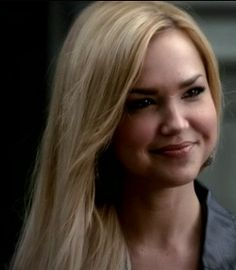 Lexi from the Vampire Diaries think she's soo pretty  & really love her character!!