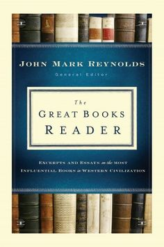 10 Essential Classics of Western Literature | TGC | The Gospel Coalition